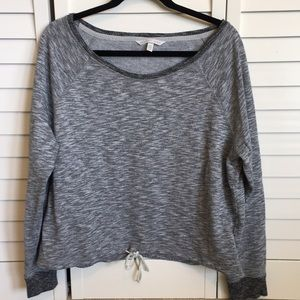Victoria's Secret Sweatshirt - Size L